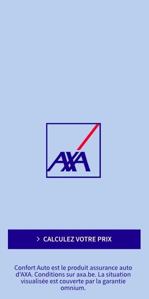 ASSURANCE AXA AUTO